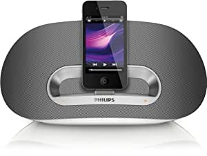 Philips DS3600/05 Bluetooth Docking Speaker With 30 Pin Dock Connection