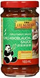 Lee Kum Kee Chili Knoblauch Sauce, 165 ml