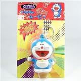 Doraemon Slide Viewer Keychain