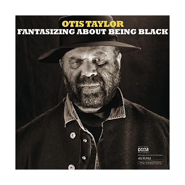 Fantasizing About Being Black (45 RPM)