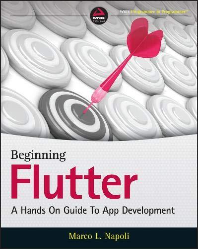 ebook Flutter