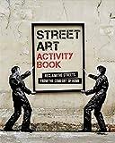 Street Art Activity Book (Activity Books)