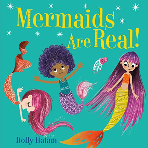 Mermaids Are Real! (Mythical Creatures Are Real!) (English Edition)