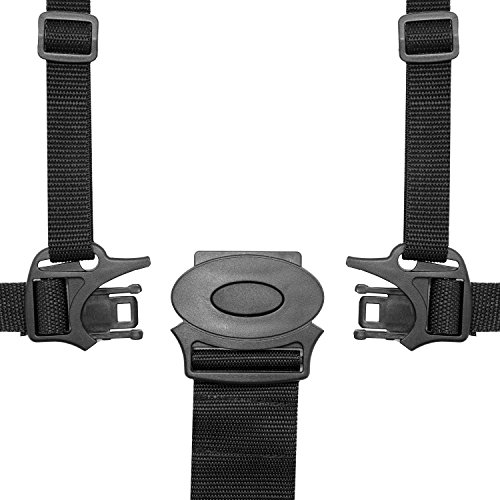 HBF Harness Safe Belt Seat 51x6psNdIYL