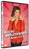 Anne roumanoff : anne a 20 ans ; on ne nous dit pas tout