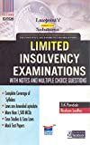 #8: Lawpoint's Competitive Solutions Limited Insolvency Examinations with Notes and Mulitiple Choice Questions