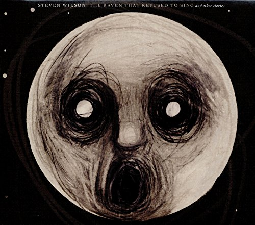Steven Wilson: The Raven That Refused to Sing and Other Stories (Audio CD)