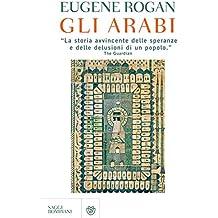 Gli arabi (Saggi Bompiani) (Italian Edition)