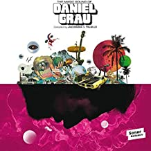 Magic Sound of Daniel Grau by Daniel Grau (2013-08-03)