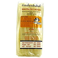 Chantaboon Rice Stick 400g (10mm)