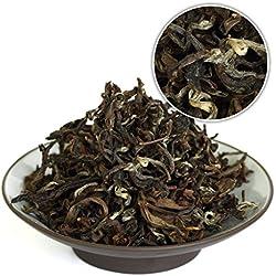 GOARTEA 50g (1.76 Oz) Premium Organic Taiwan High Mount. * Oriental Beauty * Bai Hao BaiHao Oolong Tea Tee