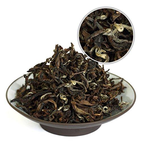 GOARTEA 100g (3.5 Oz) Premium Organic Taiwan High Mount. * Oriental Beauty * Bai Hao BaiHao Oolong Tea Tee