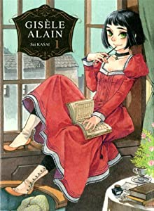 Gisèle Alain Edition simple Tome 1