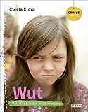 Wut: Warum Kinder wild werden (Beltz Nikolo)