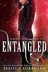 Entangled (Guardian Academy Book 2)