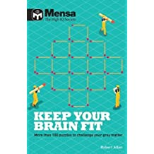 Mensa: Keep Your Brain Fit