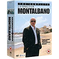 Inspector Montalbano: Complete Collection