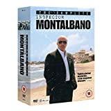 Inspector Montalbano - The Complete [DVD] [UK Import]