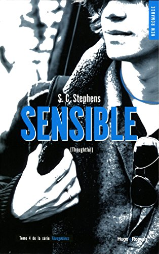 Sensible - tome 4 de la série Thoughtless