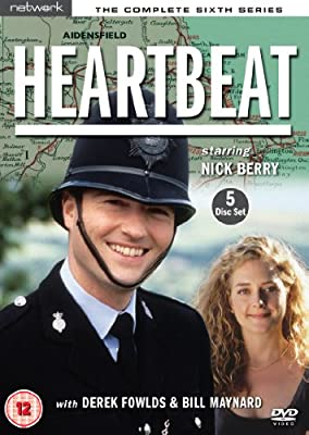 Heartbeat - The Complete Series 6 [DVD]