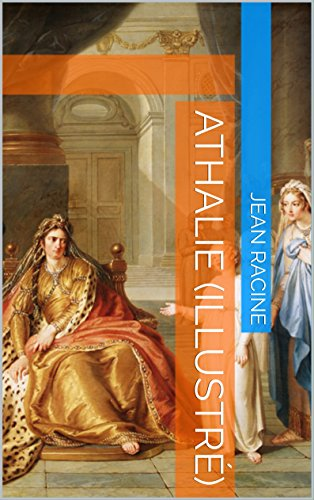 Athalie (Illustré)