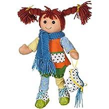 Bambola My Doll Pippi 42 cm