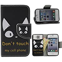 custodia iphone 4 animali