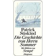 Die Geschichte DES Herrn Sommer
