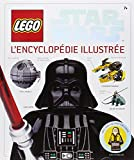 L'encyclopedie lego star wars