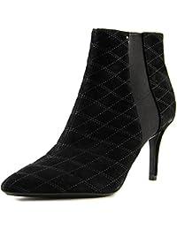 ab38587c9b1e3c Calvin Klein Frauen Gwendalynn Spitzenschuhe Fashion Stiefel