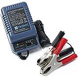 Chargeur automatique d'accus au plomb H-Tronic AL 300 Pro