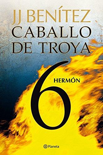 Hermón. Caballo de Troya 6 eBook: J. J. Benítez: Amazon.es: Tienda ...