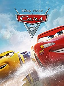 Cars 3: Evolution [dt./OV]