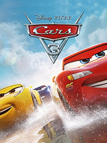 Cars 3: Evolution [dt./OV] -
