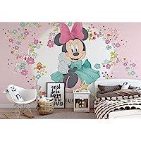 Suchergebnis auf Amazon.de für: wandtattoo minnie mouse ...