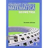 Fondamenti e metodi di matematica. Geometria. Con espansione online. Per le Scuole superiori