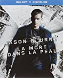 Jason bourne 2 : la mort dans la peau [Blu-ray] [FR Import]