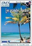 Les Grandes Antilles - République dominicaine, Haïti, Jamaïque, Puerto Rico, Cuba