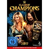 WWE - Clash of the Champions 2017