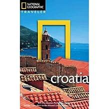 Ng Traveler Croatia by Abraham, Rudolf ( AUTHOR ) Apr-15-2010 Paperback