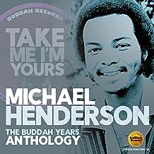 Take Me I'M Yours-Buddah Years Anthology (2cd)