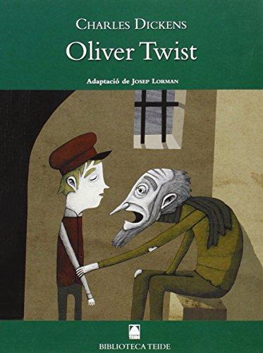 Biblioteca Teide 032 - Oliver Twist -Charles Dickens- - 9788430762620