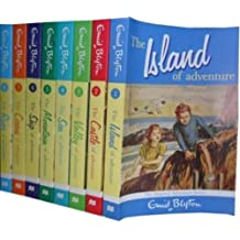 Enid Blyton's Adventure Series Gift Box Set