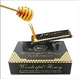 1 Stück 15 g Wonderful Honey Mixed With Herbal Paste Wunderfull Performans Original Royal Honig BALLI Bitkisel Karisimli Macun wie Themra