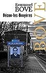 Bécon-les-Bruyères par Bove