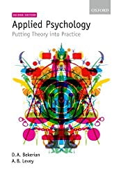Applied Psychology: Putting Theory into Practice