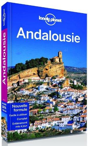 Andalousie - 7ed par Lonely Planet