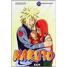 Naruto 53 (NARUTO (CATALÀ), Band 148)