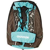 Two-plustwo Water Bottle Bag for Childrens Trailer for Croozer Kid for 2 Green from 2013 Trailers & Tagalongs Cycling