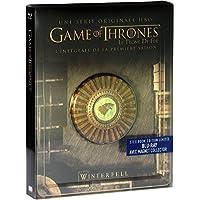 Game of Thrones (Le Trône de Fer) - Saison 1 - Blu-ray - HBO